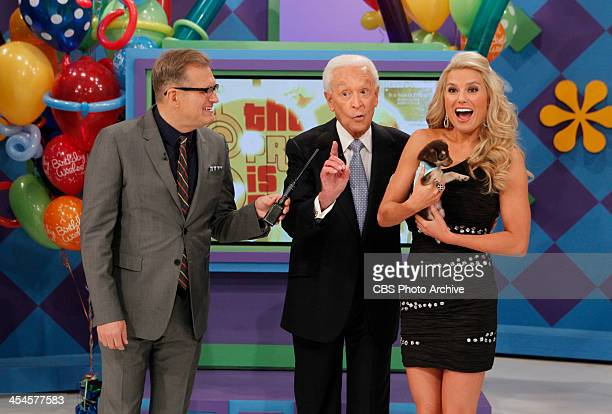 The Price Is Right With Special Appearance By Bob Barker