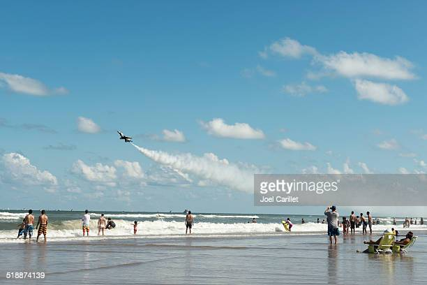 Daytona Beach air show