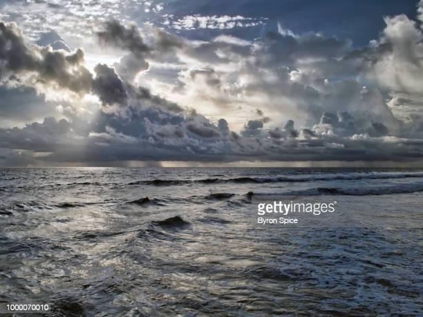 Daytona Beach Dawn