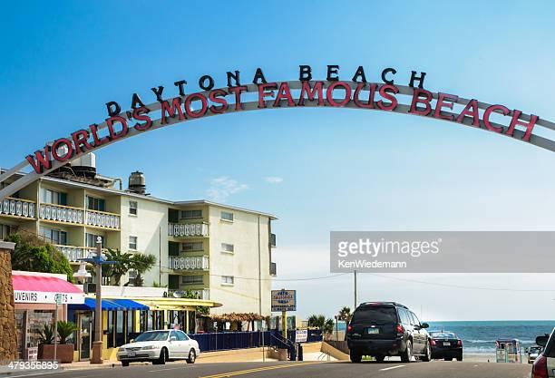 Daytona Beach Landmark