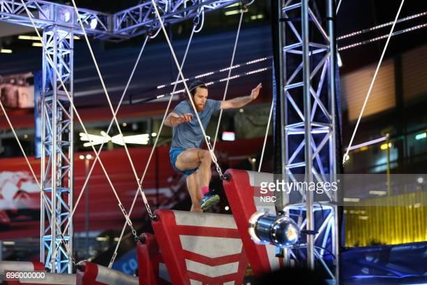 WARRIOR Daytona Beach Qualifier Pictured Josh Butler