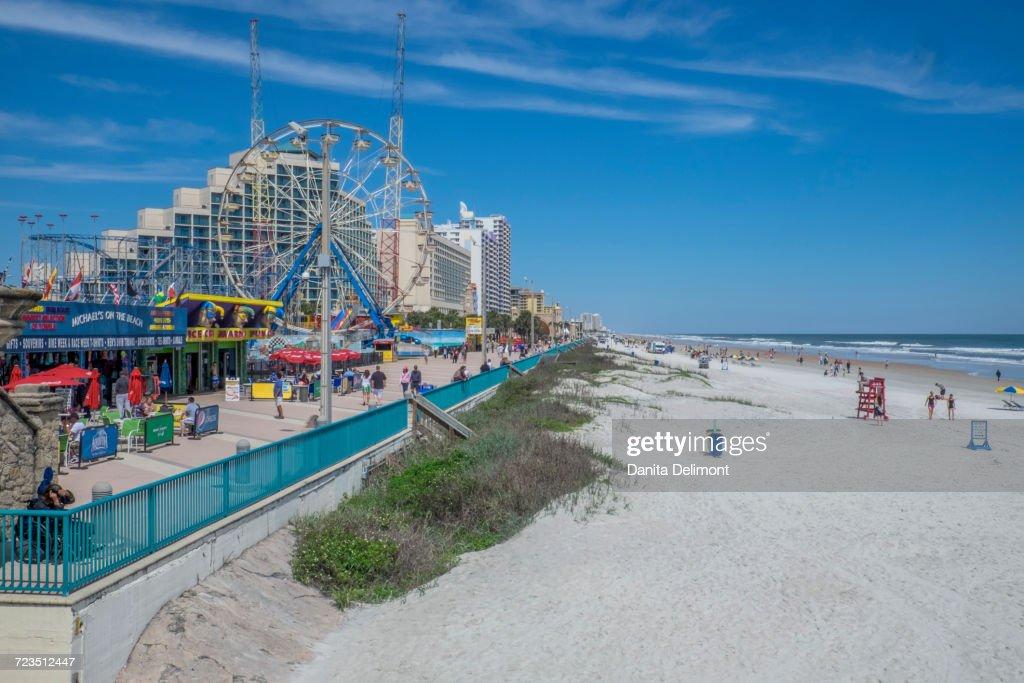 Daytona Deltona Ormond Beach Florida