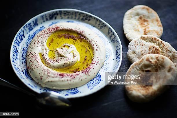 UltraSmooth Whipped Hummus