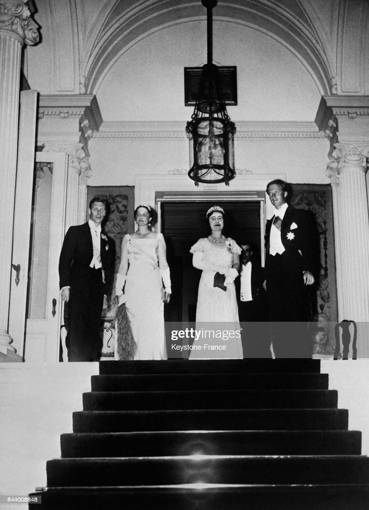 Duc et duchesse d'York : Fotografía de noticias