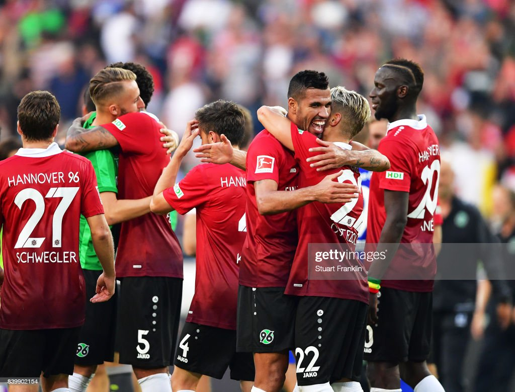 Hannover 96 News Aktuell