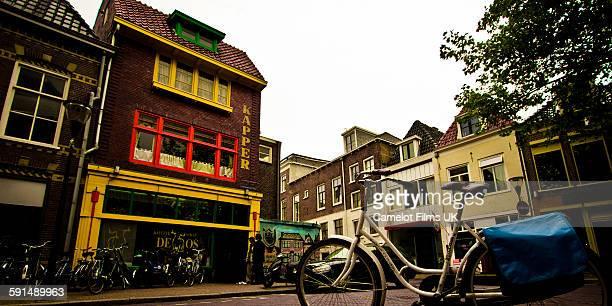 De Os coffeeshop in Leeuwarden