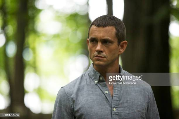 THE PATH 'De Rerum Natura' Episode 304 Pictured Hugh Dancy as Cal Roberts