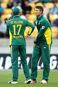 wellington new zealand ab de villiers