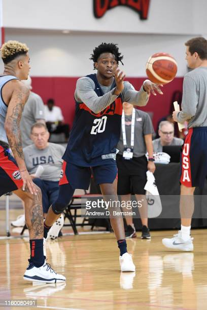 60 Top Basketball Mens National Team Training Camp Pictures