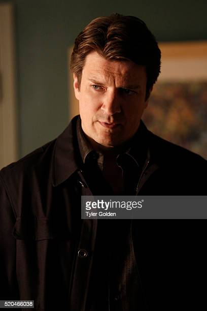 CASTLE 'Dead Again' When a mild mannered safety inspector for the city miraculously survives a poisoning it might be luck but when he survives...