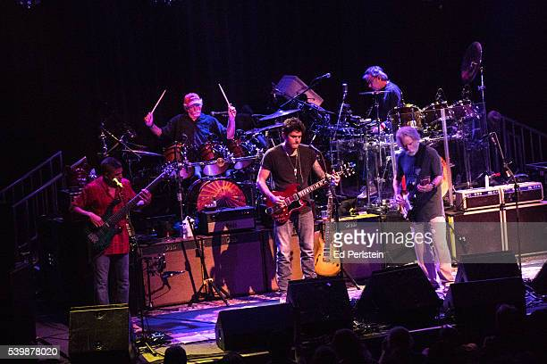 Dead and Company performs at The Fillmore on May 23 2016 in San Francisco California