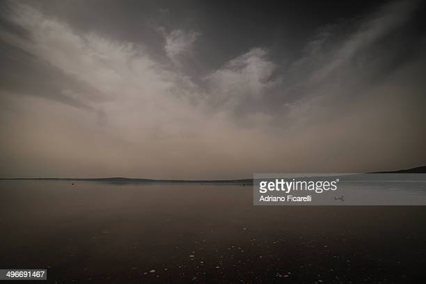 dead calm - adriano ficarelli stock pictures, royalty-free photos & images