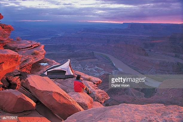 dead horse point park, utah, usa - dead horse point state park stock pictures, royalty-free photos & images