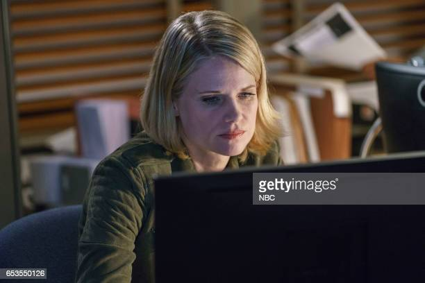 JUSTICE Dead Meat Episode 106 Pictured Joelle Carter as Laura Nagel