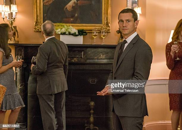 THE PATH 'Dead Moon' Episode 202 Pictured Hugh Dancy as Cal Roberts