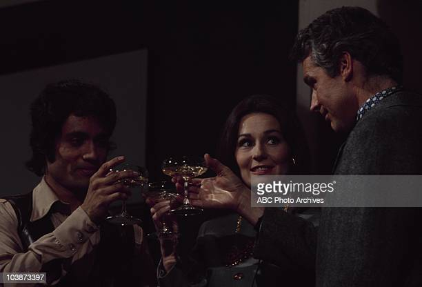 WEEK Dead of Night A Darkness at Blaisedon Airdate August 26 1969 CAL