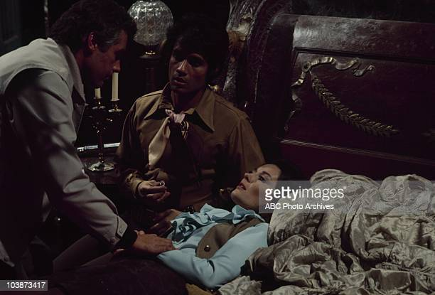 WEEK Dead of Night A Darkness at Blaisedon Airdate August 26 1969 KERWIN