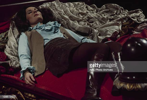 WEEK Dead of Night A Darkness at Blaisedon Airdate August 26 1969 MARJ