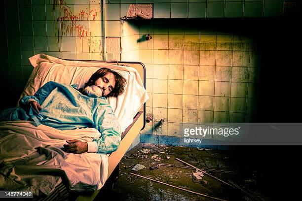 Dead Patienten