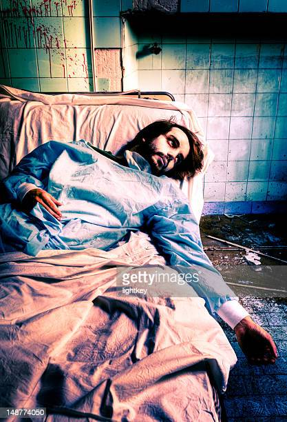 dead patient - death stock pictures, royalty-free photos & images