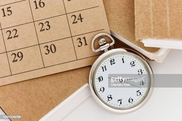 deadline. - prazo imagens e fotografias de stock