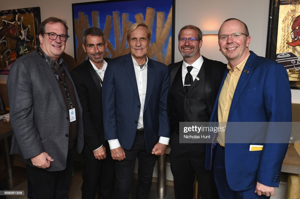IMDb's 2018 Cannes Dinner Party - The 71st Annual Cannes Film Festival