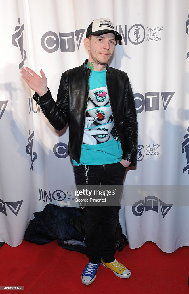 2014 Juno Awards Nominee Press Conference