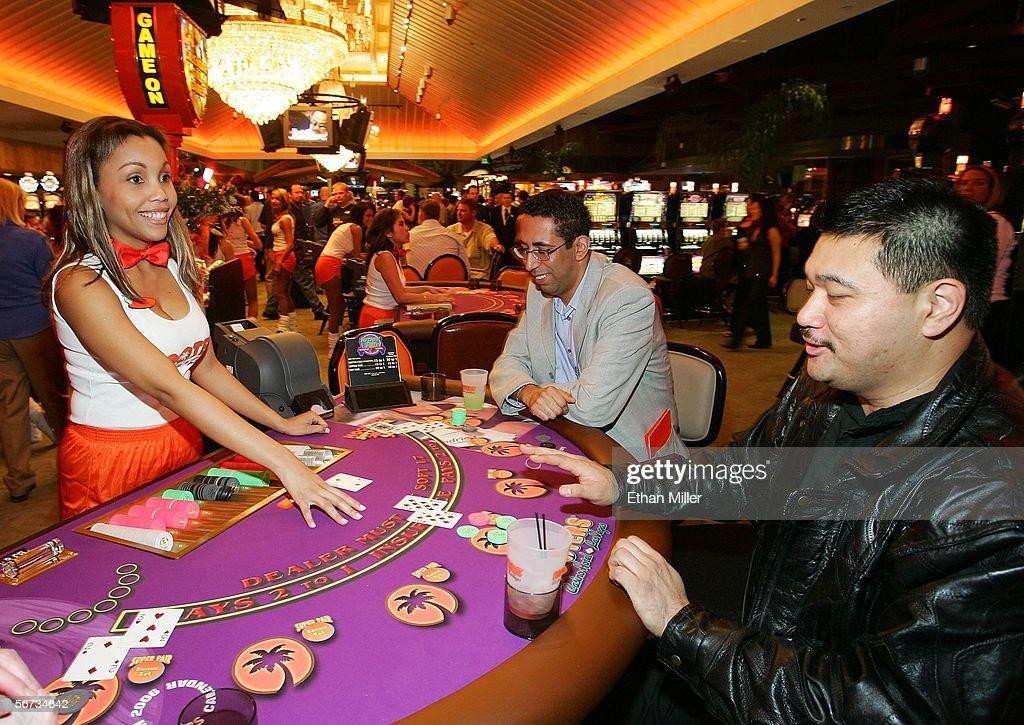 vegas vacation movie chevy casino