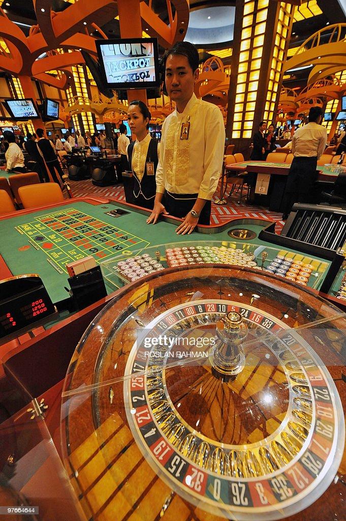 Singapore first casino photos illinois gambling license
