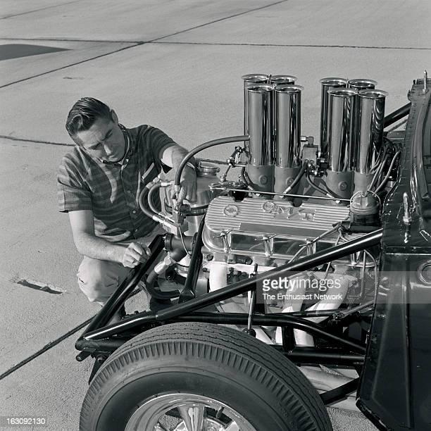 75 Chevrolet Nova Bilder Und Fotos Getty Images