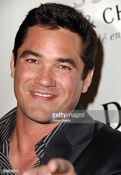 Dean Cain during Launch Party for Teri Hatcher's Book 'Burnt Toast and Other Philosophies of Life' Arrivals at Book Soup/Aqua Restaurant Lounge in...