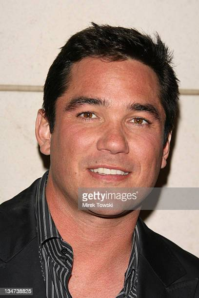 Dean Cain during Piaget and 'Vanity Fair' celebrate the publication of Teri Hatcher's book 'Burnt Toast' at AQUA Restaurant and Lounge in Beverly...