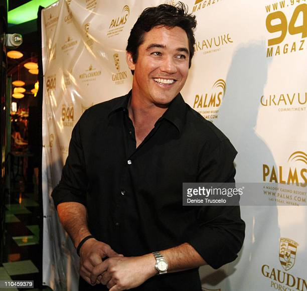 Dean Cain during Superman Returns Special Screening Hosted by The Palms Hotel and Casino Resort and 944 Magazine at Brenden Theatres at The Palms...