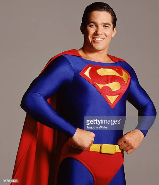 SUPERMAN Dean Cain stars in an updated version of the American classic LOIS CLARK THE NEW ADVENTURES OF SUPERMAN which airs on the Walt Disney...