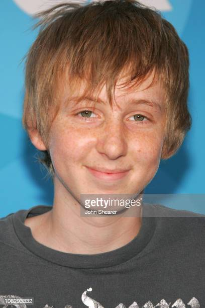 Dean Collins during 2006 FOX TCA Summer Party Arrivals at RitzCarlton in Los Angeles California United States