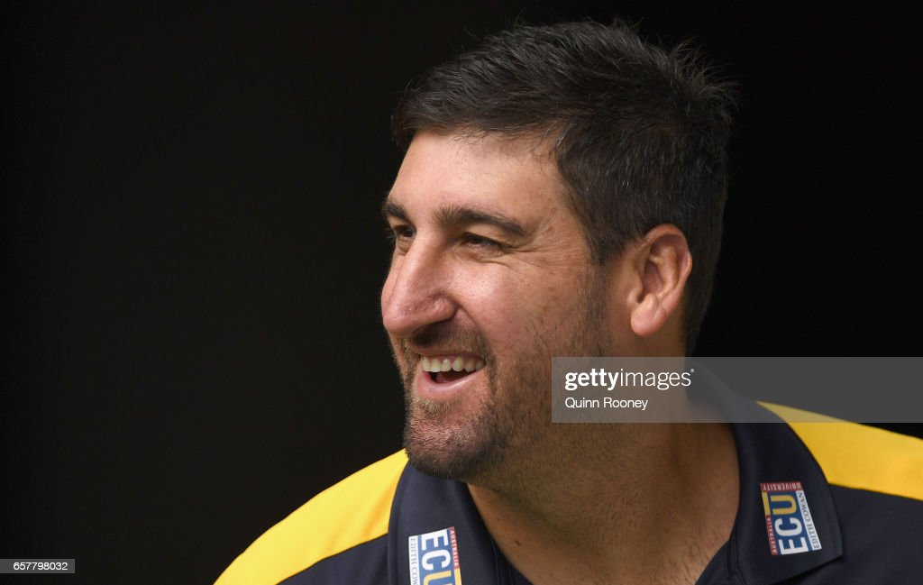 AFL Rd 1 - North Melbourne v West Coast