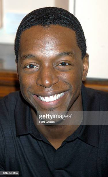 Dean Edwards during Comedy Tonight A Night of Comedy to Benefit the 92nd Street Y at 92nd Street Y in New York City New York United States