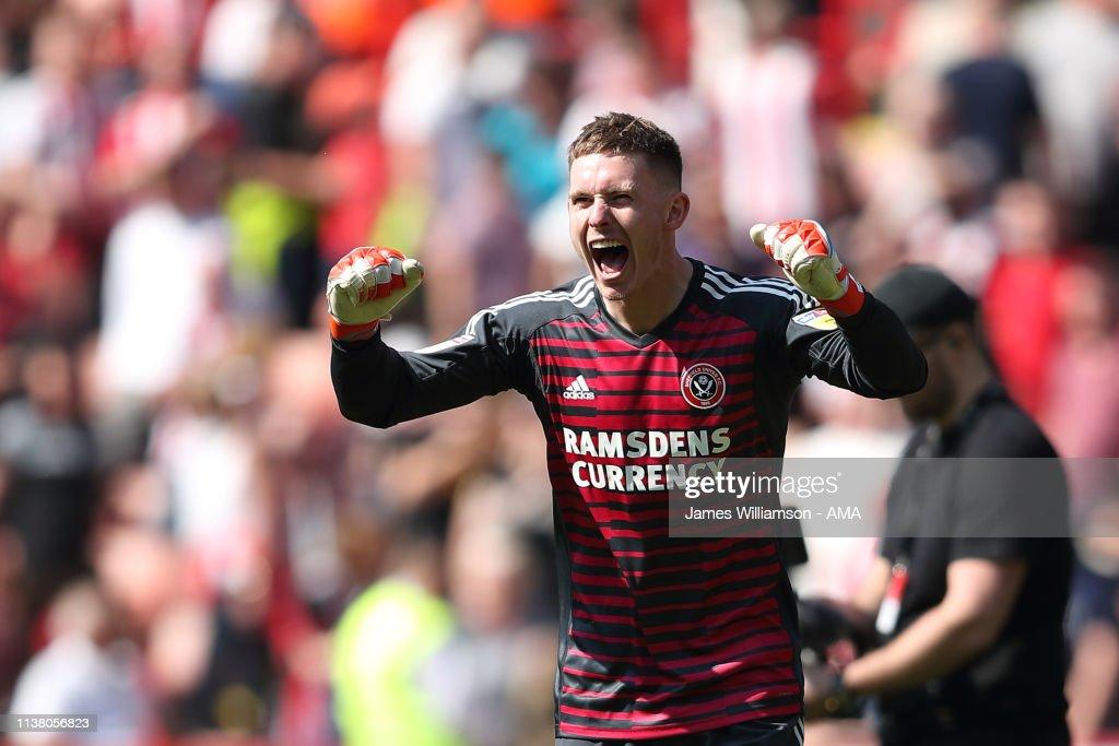 Sheffield United v Nottingham Forest - Sky Bet Championship : News Photo