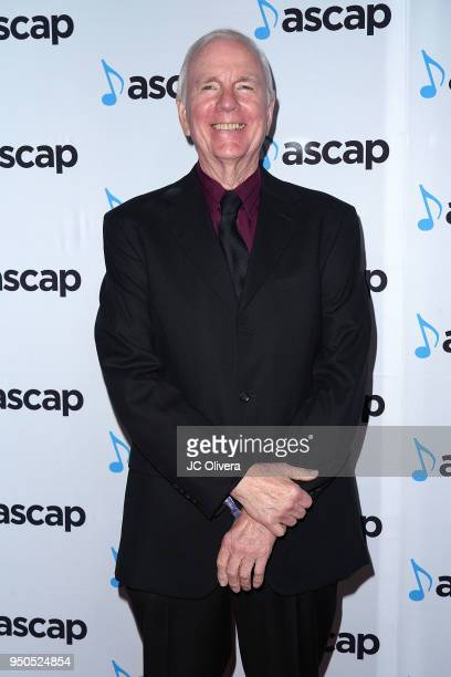 Dean Kay attends the 2018 ASCAP Pop Music Awards on April 23 2018 in Beverly Hills California