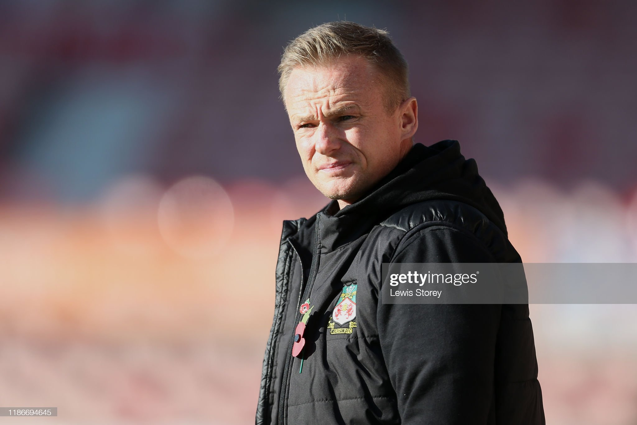 Wrexham Manager Dean Keates Releases 11 Players