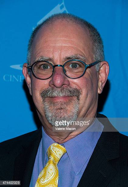 Dean Okrand attends the 50th Annual CAS Awards From The Cinema Audio Society at Millennium Biltmore Hotel on February 22 2014 in Los Angeles...