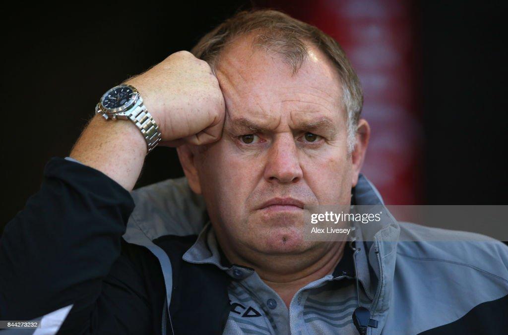 Sale Sharks v Newcastle Falcons - Aviva Premiership