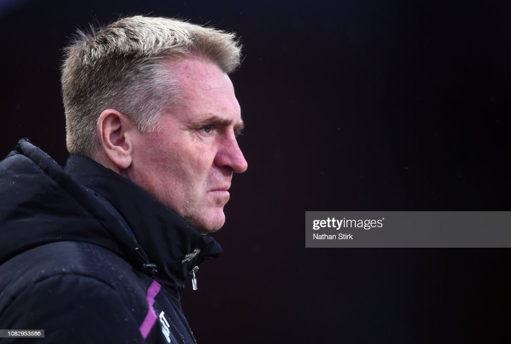 Aston Villa v Stoke City - Sky Bet Championship : News Photo