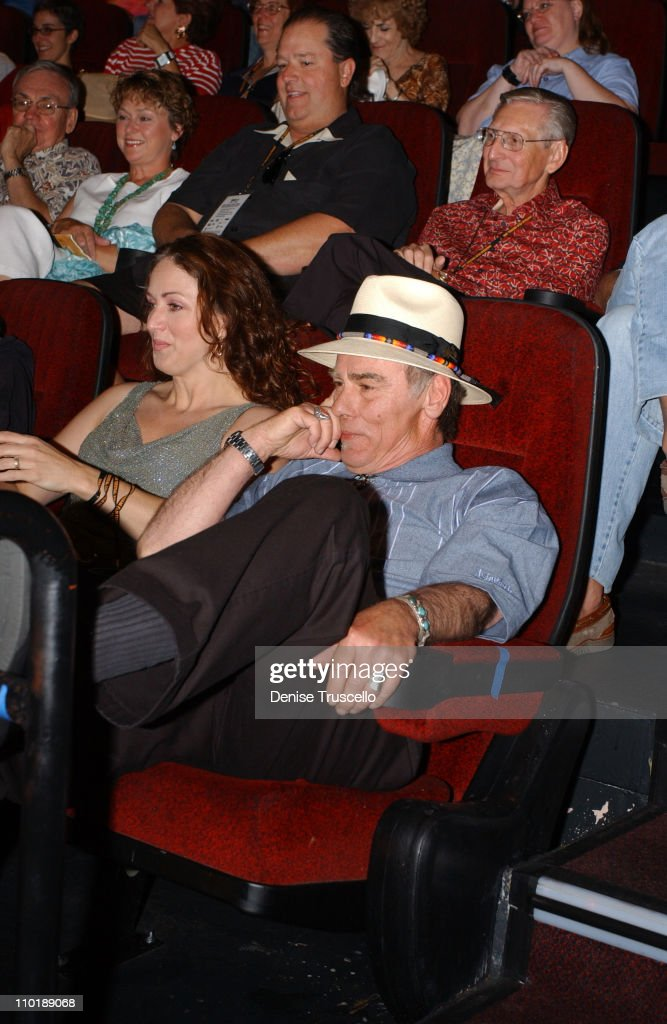 CineVegas 2004 - Tribute to Dean Stockwell