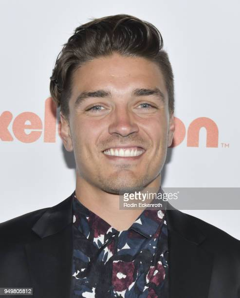 Dean Unglert attends the 9th Annual Thirst Gala at The Beverly Hilton Hotel on April 21 2018 in Beverly Hills California