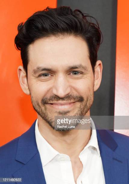 "Dean West attends the premiere of Universal Pictures' ""The Hunt"" at ArcLight Hollywood on March 09, 2020 in Hollywood, California."
