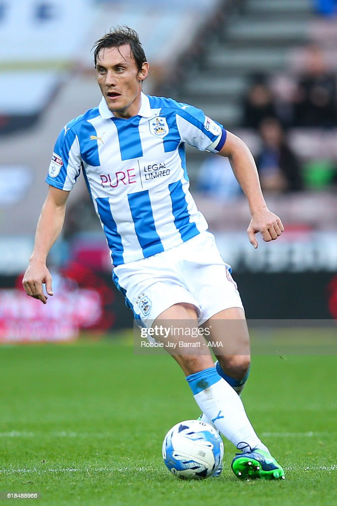 Huddersfield Town v Derby County - Sky Bet Championship