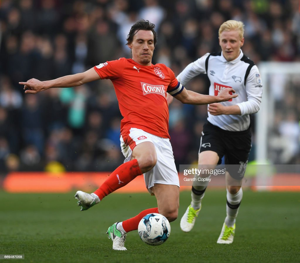 Derby County v Huddersfield Town - Sky Bet Championship