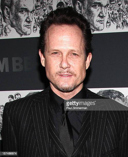 Dean Winters attends A Tribute To Quentin Tarantino at MOMA on December 3 2012 in New York City