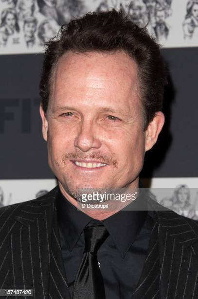 Dean Winters attends the Museum of Modern Art film benefit honoring Quentin Tarantino on December 3 2012 in New York City